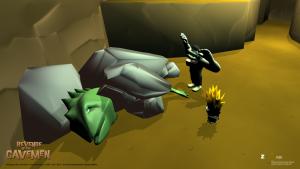 Bobo, Ugh & Cavemaster
